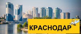 Тарифы Билайн для Краснодара в 2020 году