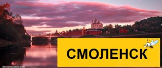 Тарифы Билайн для Смоленска и Смоленской области в 2020 году